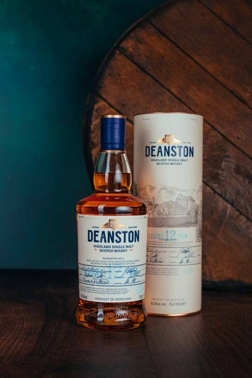 Deanston 12 Year Old 46.3%