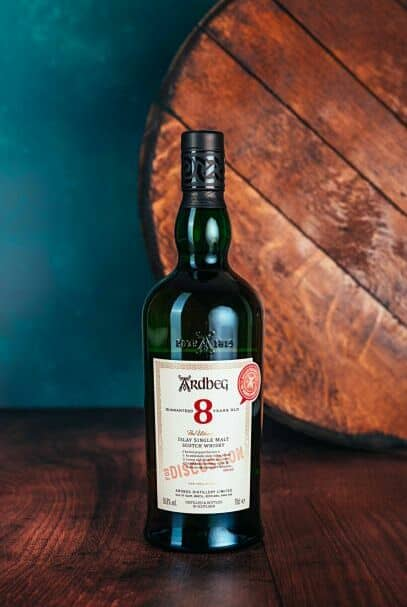 Ardbeg 8 For Discussion